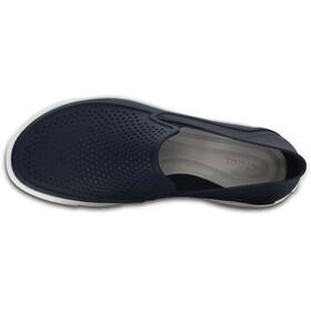 Crocs CitiLane Roka Slip-on Slippers Women Navy